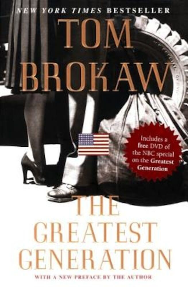 The Greatest Generation, Hardcover