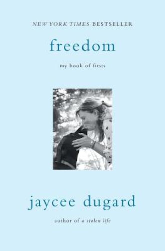 Freedom: My Book of Firsts, Paperback