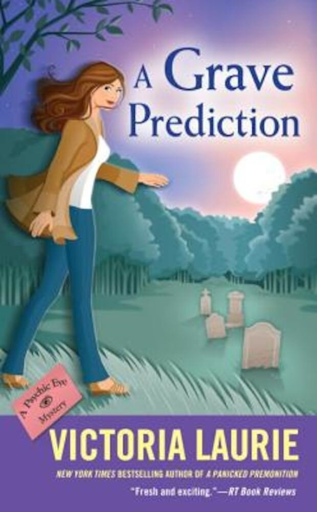 A Grave Prediction, Paperback