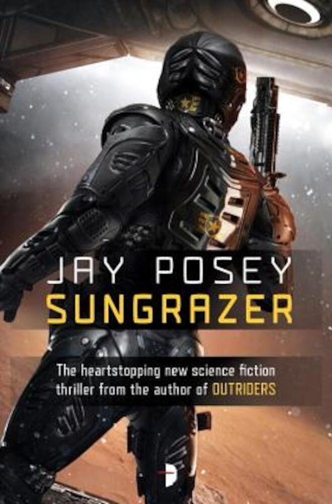 Sungrazer, Paperback