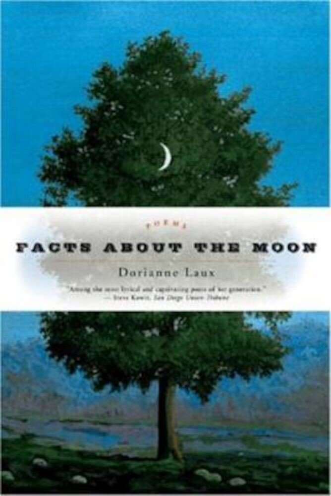 Facts about the Moon: Poems, Paperback