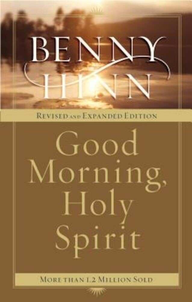 Good Morning, Holy Spirit, Paperback