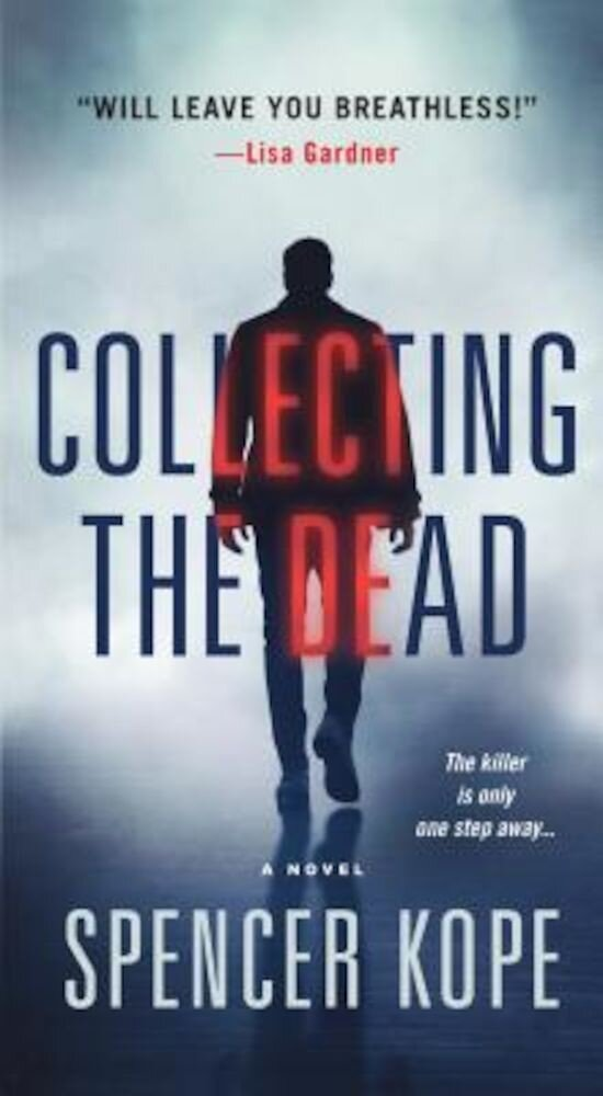 Collecting the Dead, Paperback
