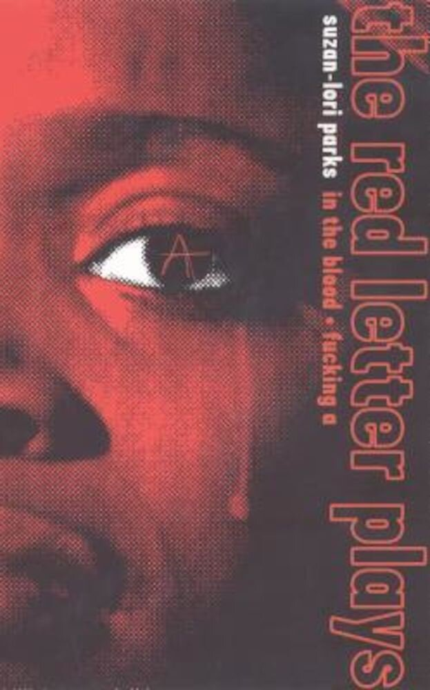The Red Letter Plays, Paperback