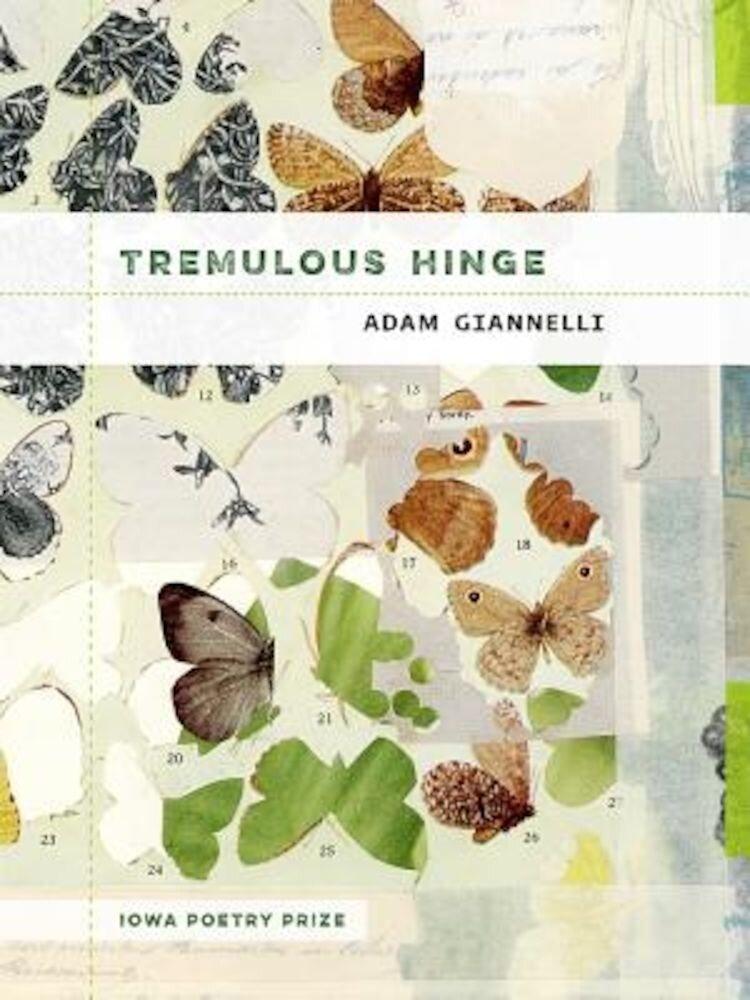 Tremulous Hinge, Paperback