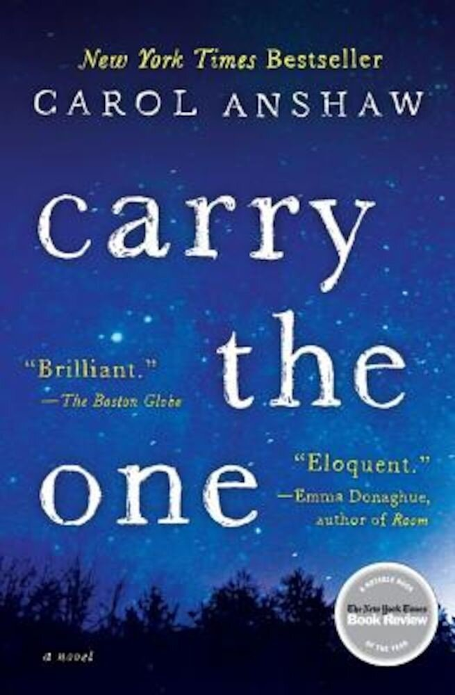 Carry the One, Paperback