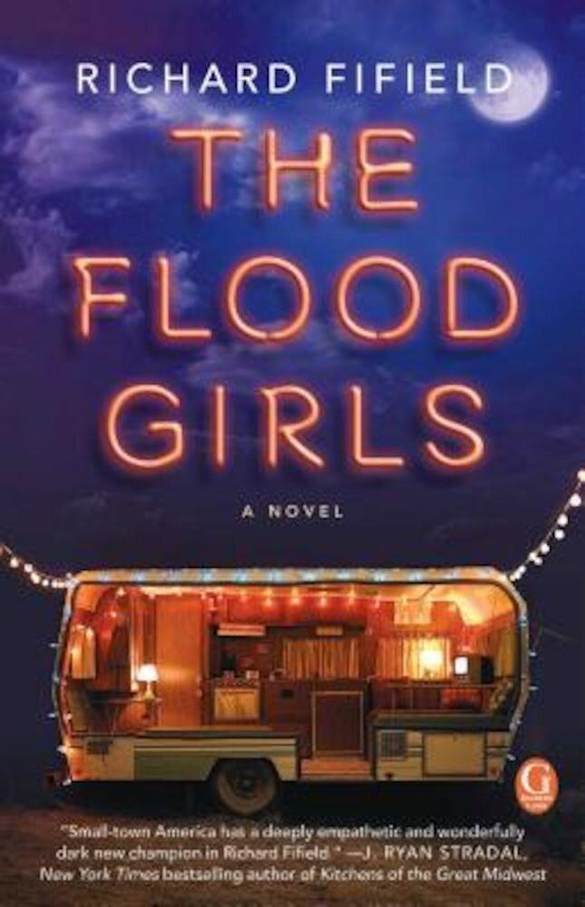 The Flood Girls, Paperback