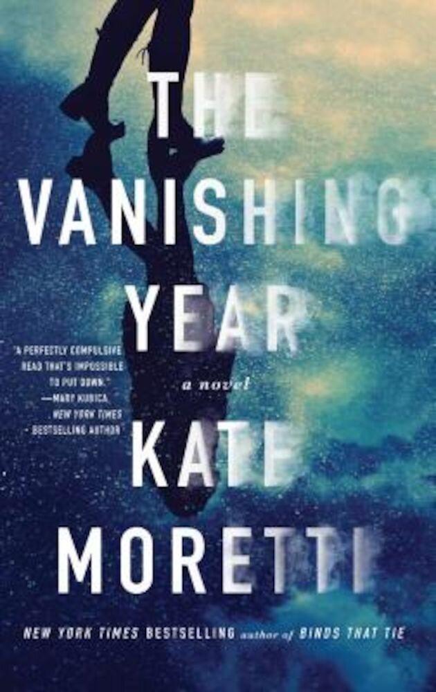 The Vanishing Year, Paperback