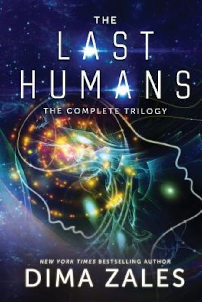 The Last Humans Trilogy, Paperback