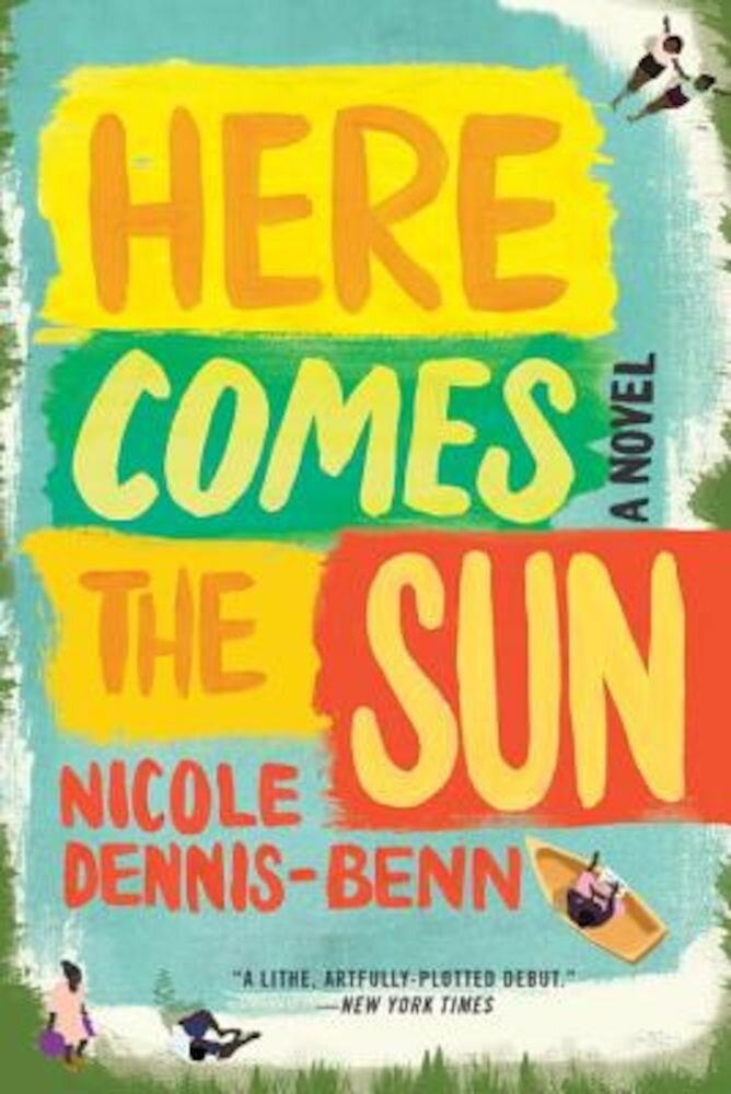 Here Comes the Sun, Paperback