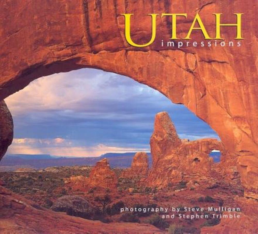 Utah Impressions, Paperback