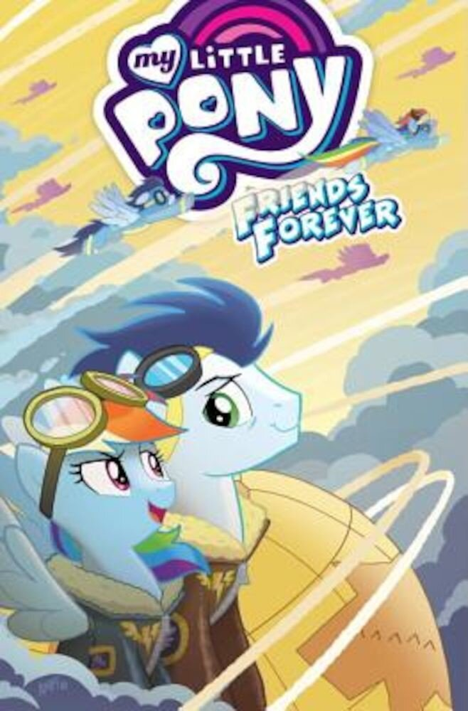 My Little Pony: Friends Forever Volume 9, Paperback