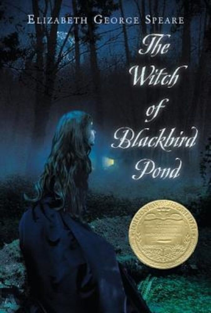 The Witch of Blackbird Pond, Paperback