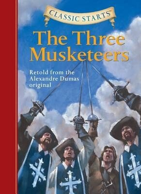 The Three Musketeers, Hardcover