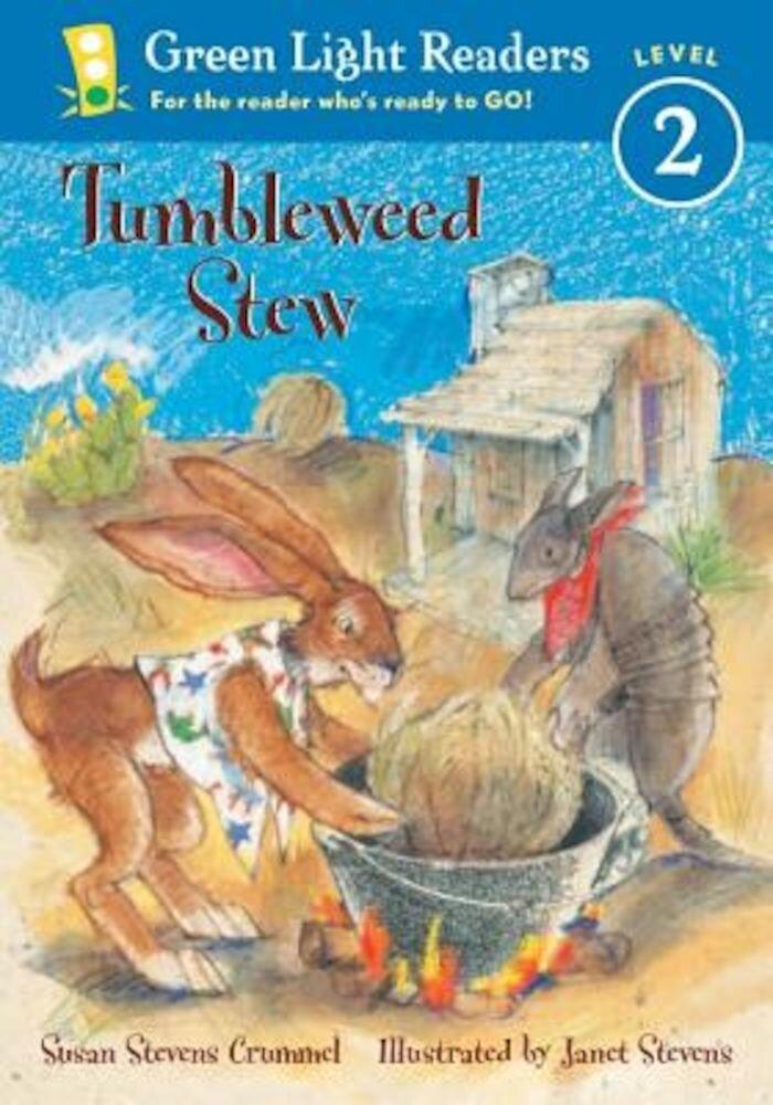 Tumbleweed Stew, Paperback
