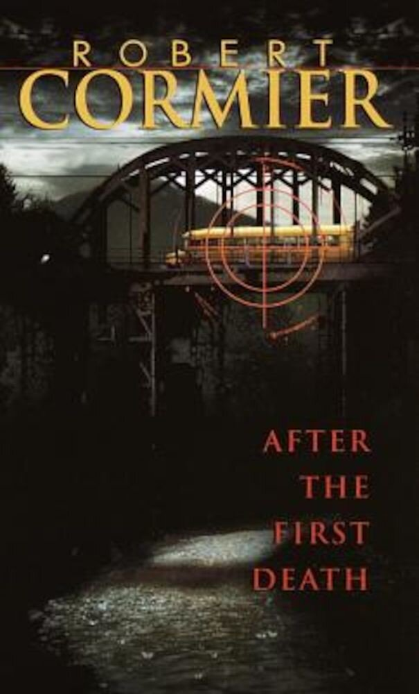 After the First Death, Paperback