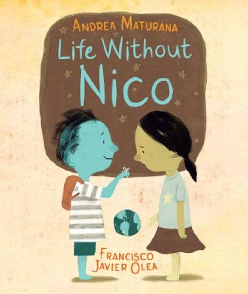 Life Without Nico, Hardcover