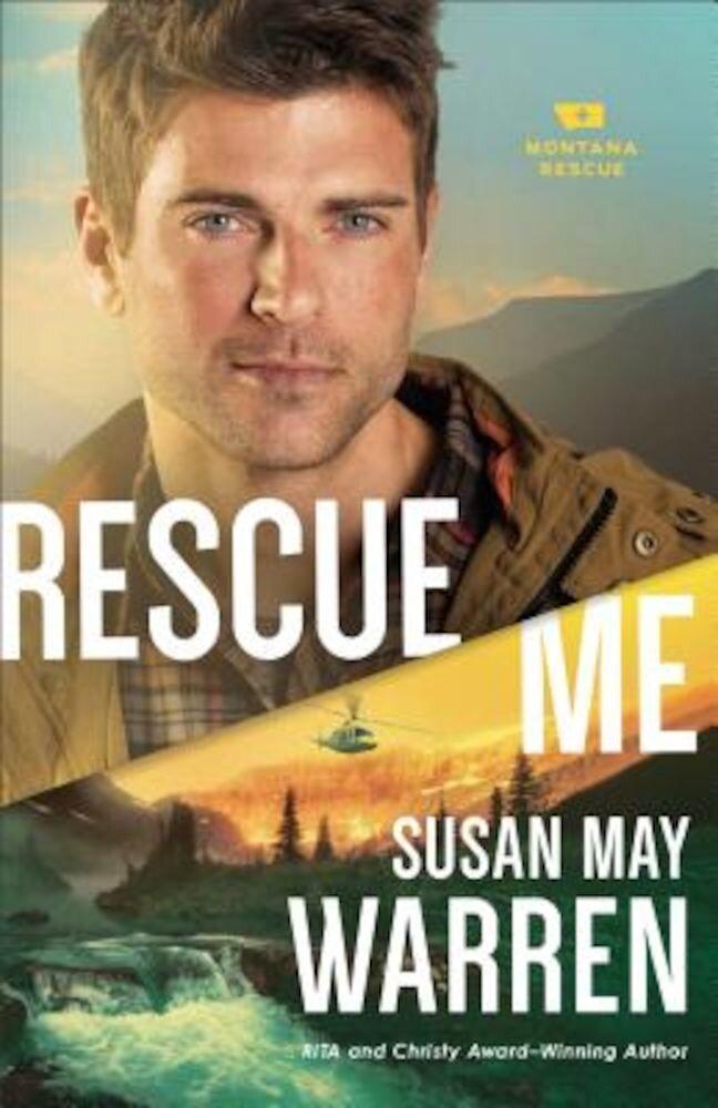 Rescue Me, Paperback
