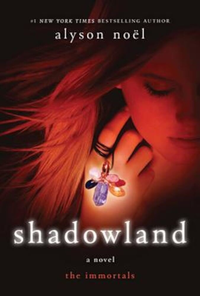 Shadowland: The Immortals, Paperback
