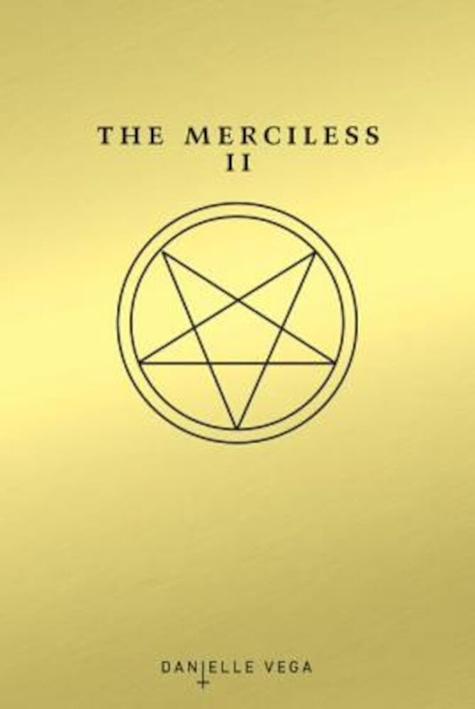 The Merciless II: The Exorcism of Sofia Flores, Hardcover
