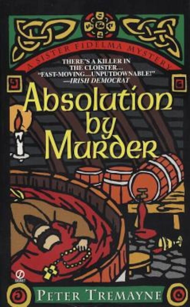 Absolution by Murder, Paperback