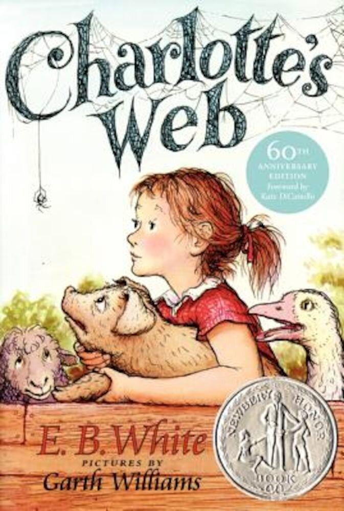 Charlotte's Web, Hardcover