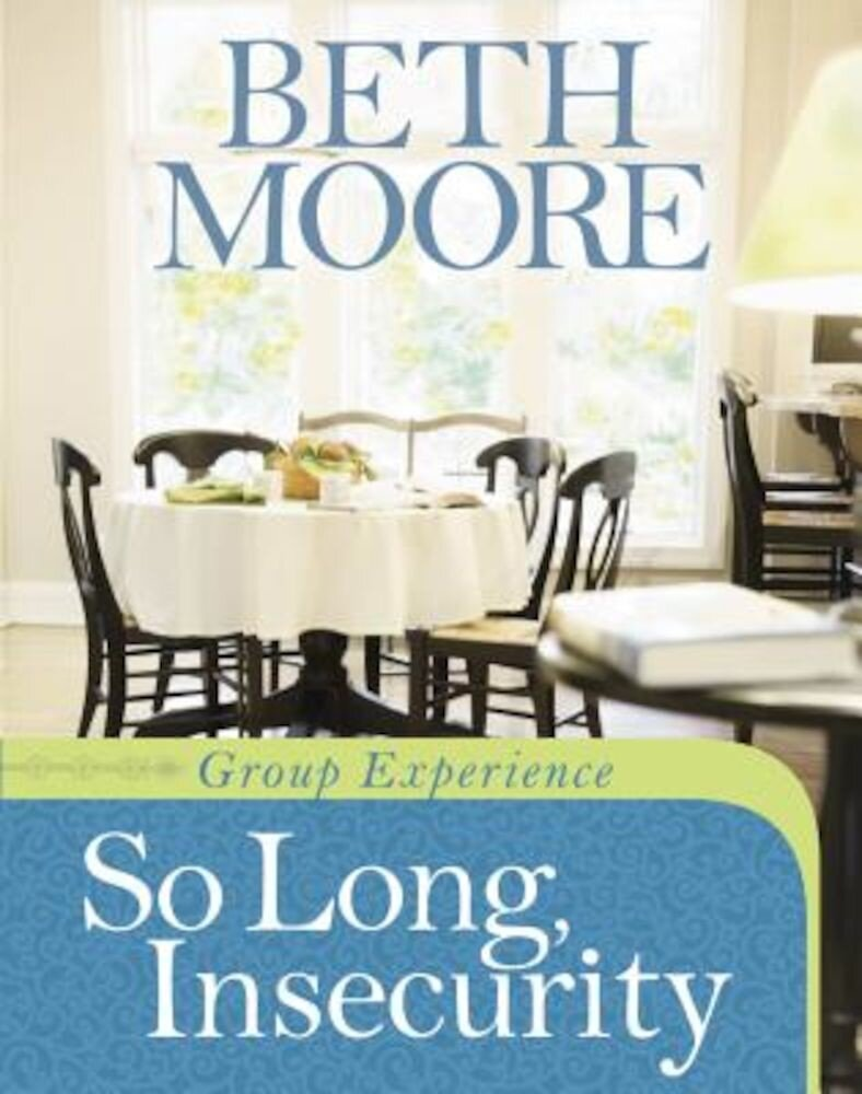 So Long, Insecurity Group Experience, Paperback