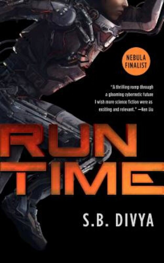 Runtime, Paperback