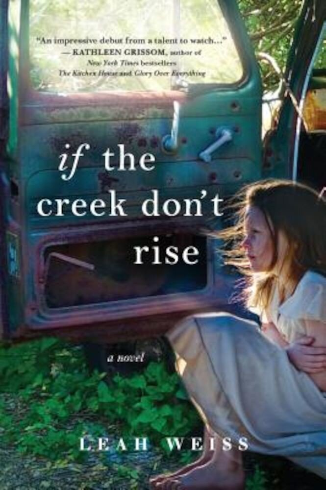 If the Creek Don't Rise, Paperback