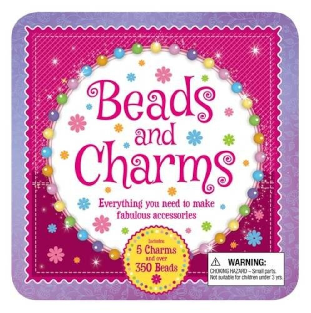 Beads & Charms - (2nd edition)