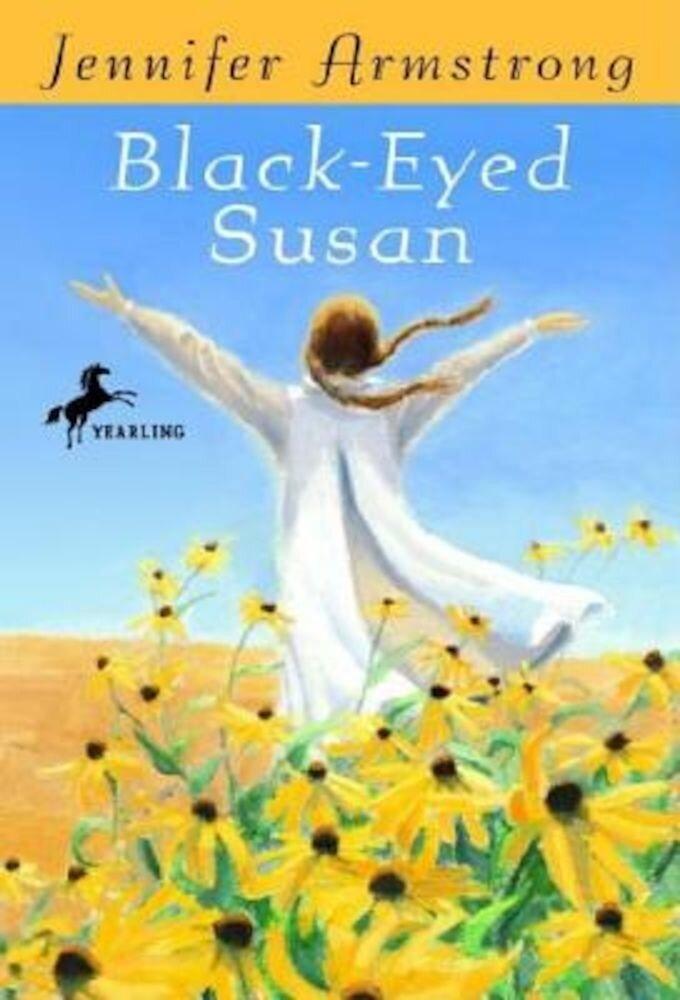Black-Eyed Susan, Paperback