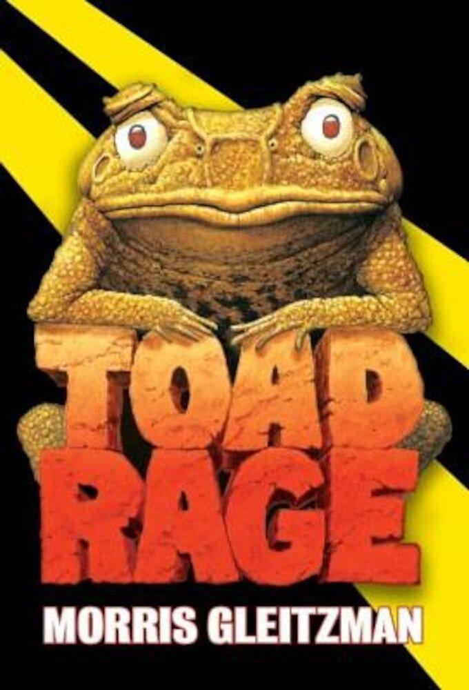 Toad Rage, Paperback