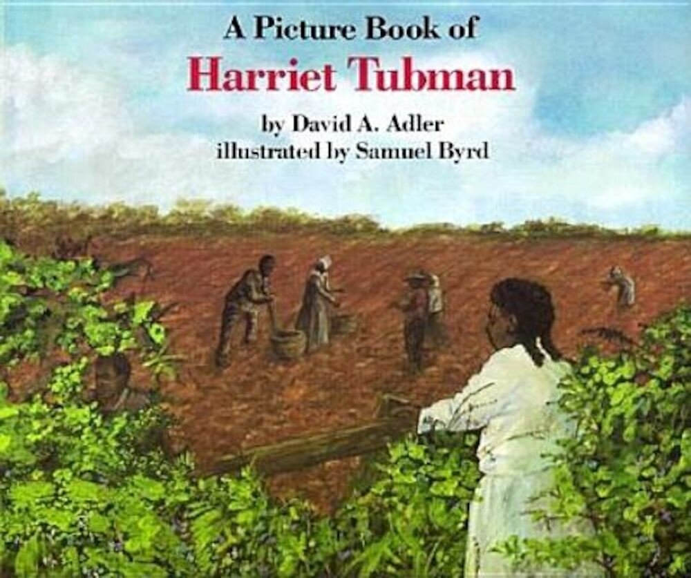 A Picture Book of Harriet Tubman, Paperback