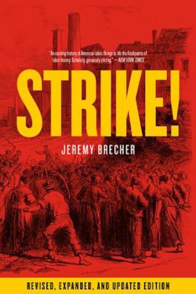 Strike!, Paperback