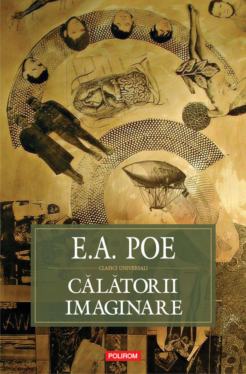 Calatorii imaginare (eBook)