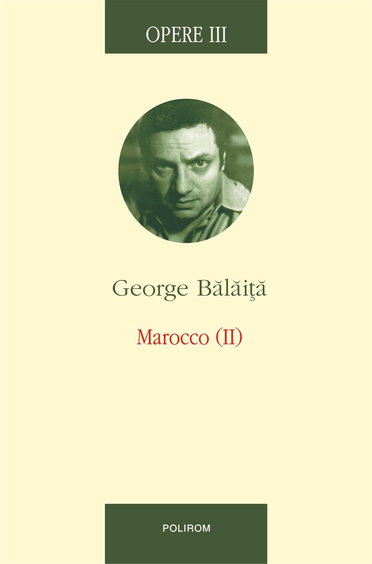 Opere III. Marocco (2) (eBook)