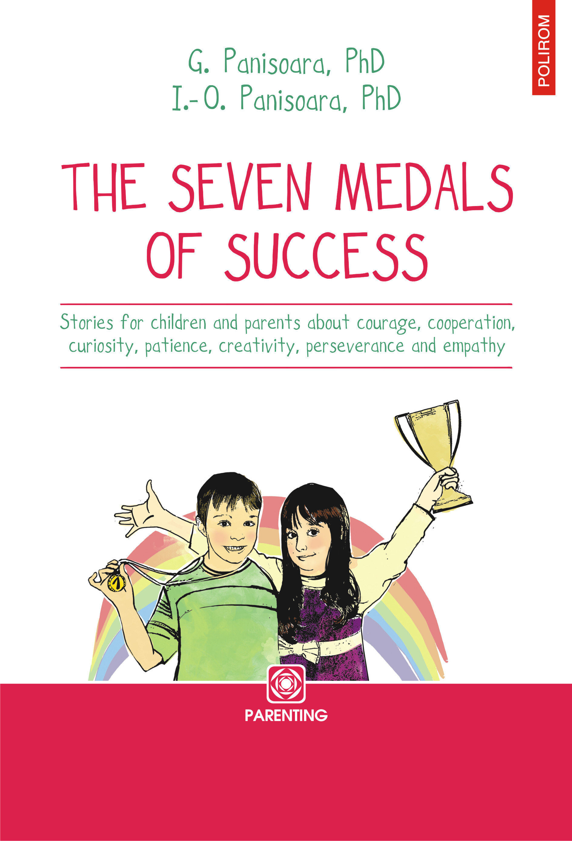 The seven medals of success (eBook)