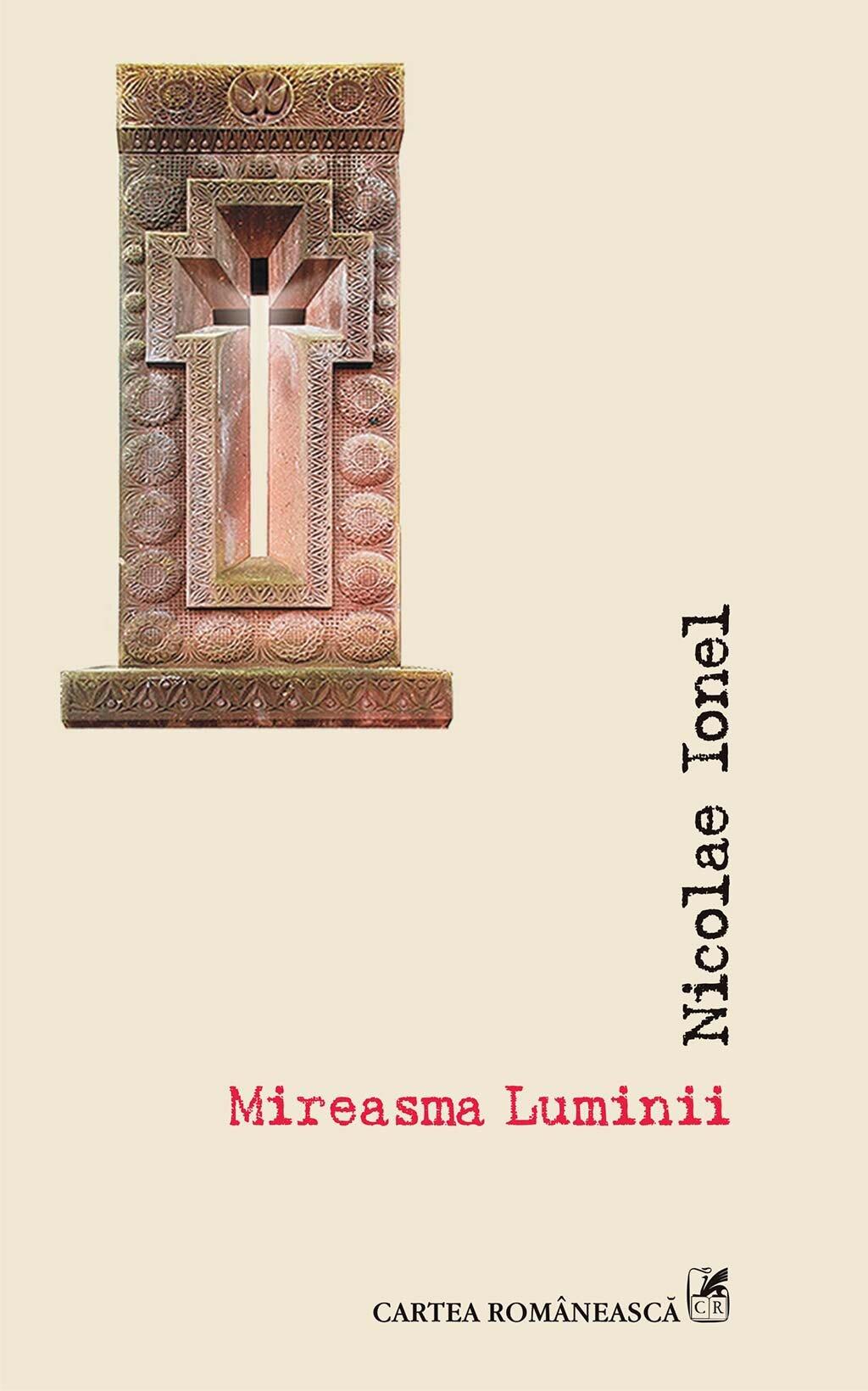 Mireasma Luminii (eBook)