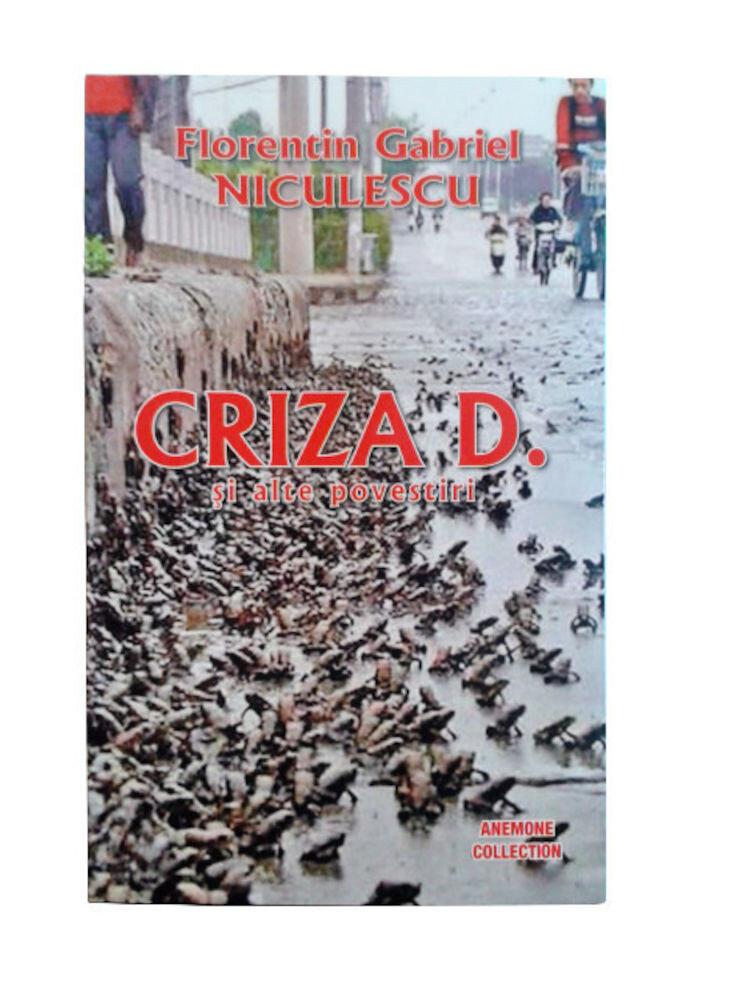 Criza D. si alte povestiri