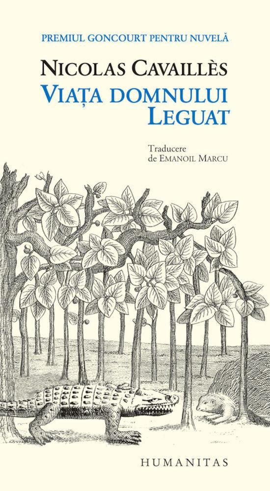 Viata domnului Leguat