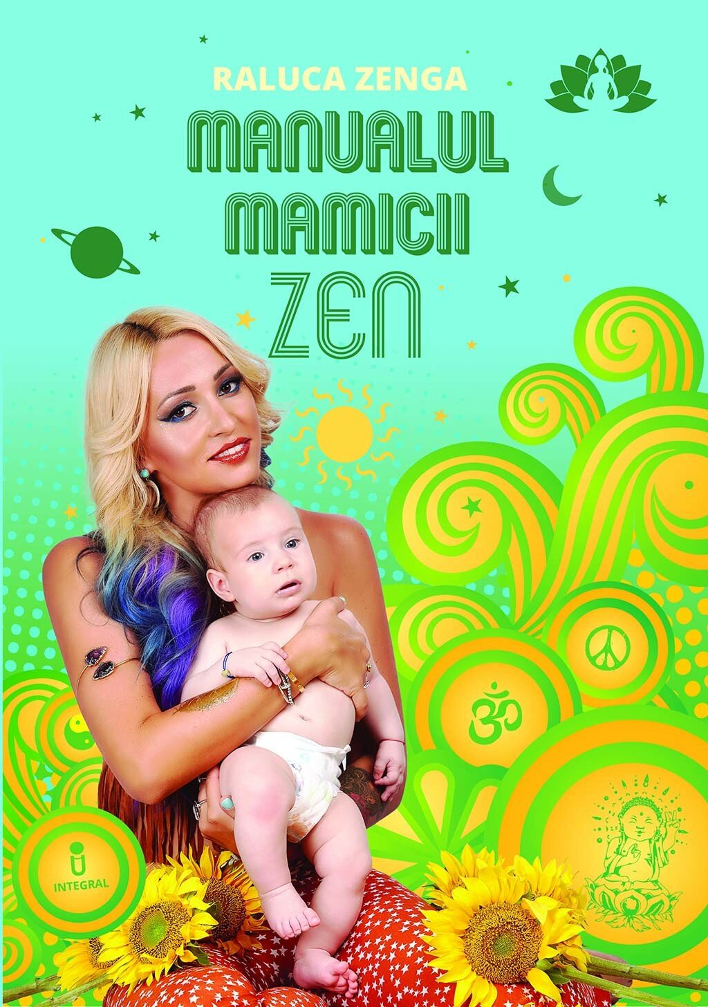 Manualul mamicii Zen PDF (Download eBook)
