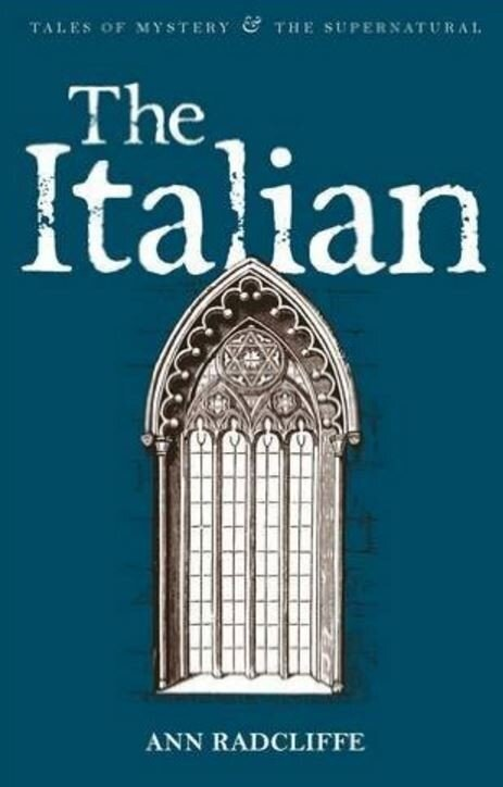 The Italian (Tales of Mystery & the Supernatural)