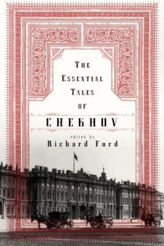 The Essential Tales of Chekhov, Paperback