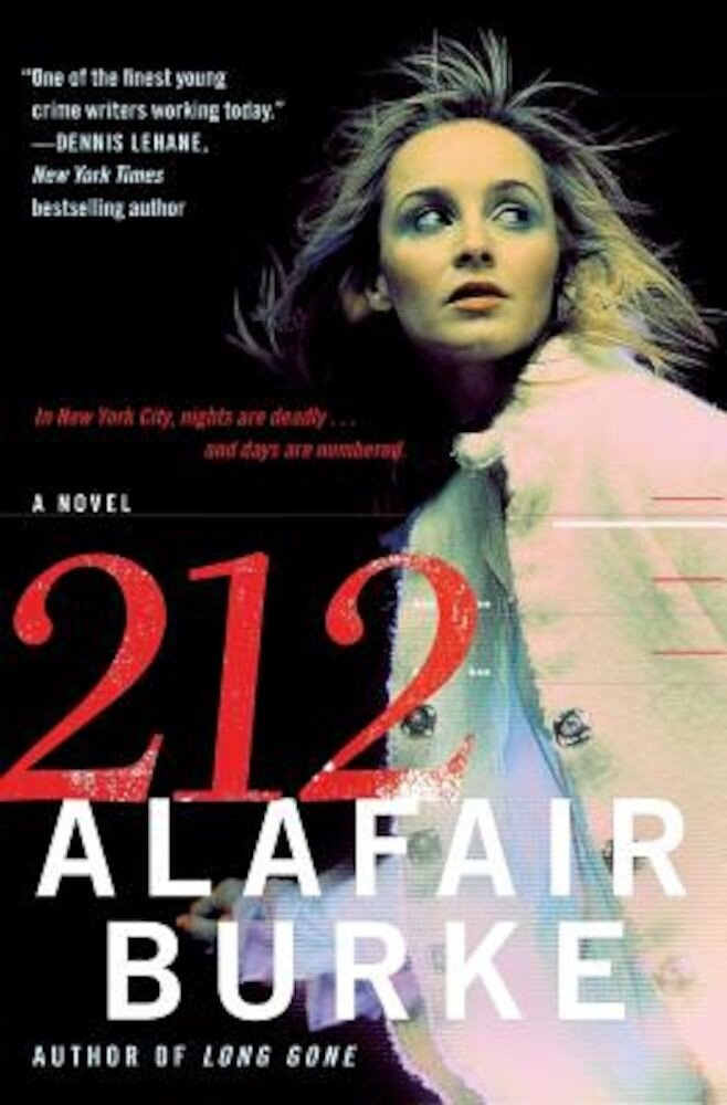 212, Paperback