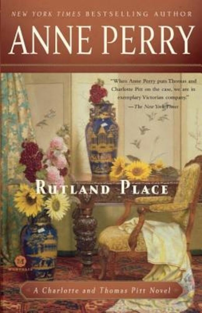 Rutland Place, Paperback