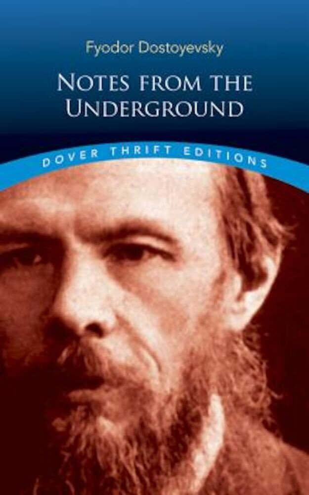 Notes from the Underground, Paperback