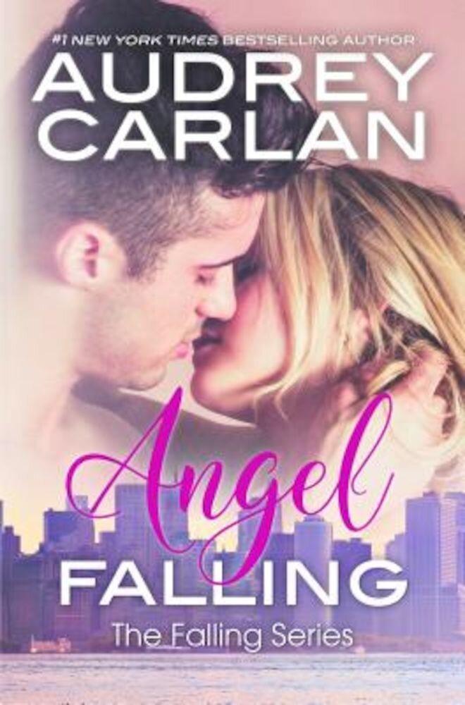Angel Falling, Paperback