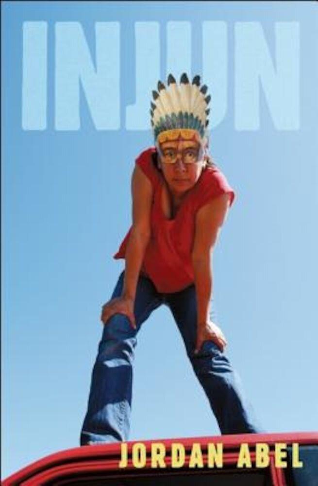 Injun, Paperback
