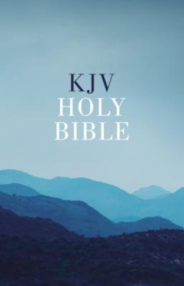 KJV, Value Outreach Bible, Paperback, Paperback