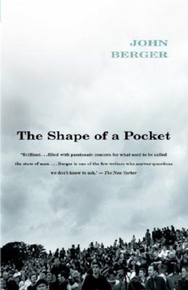 The Shape of a Pocket, Paperback